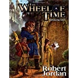 "Wheel of Time Roleplaying Gamevon ""Charles Ryan"""