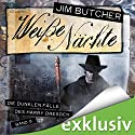 Weiße Nächte (Die dunklen Fälle des Harry Dresden 9) Audiobook by Jim Butcher Narrated by Richard Barenberg