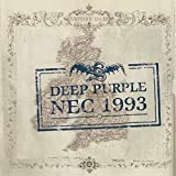 Live at the Nec 1993 by DEEP PURPLE (2015-05-04)