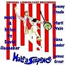 Half a Sixpence (Original London Cast Recording)