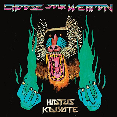 Hiatus Kaiyote-Choose Your Weapon-2015-C4 Download