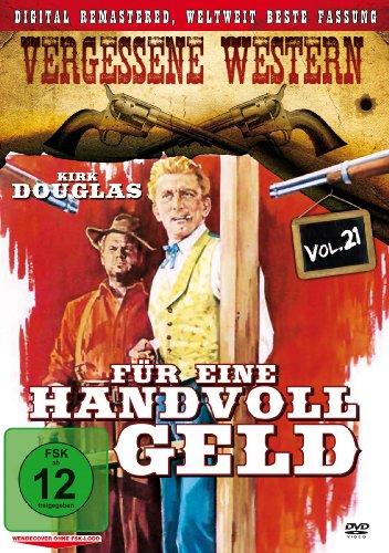 Für Eine Handvoll Geld - Vergessene Western Vol. 21