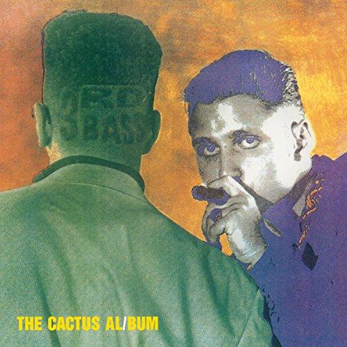 3rd Bass - The Cactus Album [lp][explicit] - Zortam Music