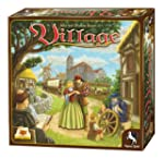 Pegasus Spiele 54510G - Village (deut...