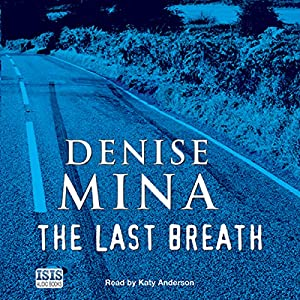 The Last Breath Audiobook
