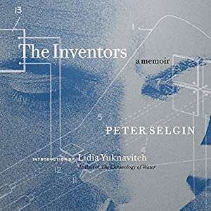 The Inventors Audiobook