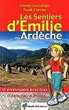 EMILIE EN ARDECHE NORD