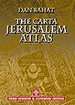Carta Jerusalem Atlas, The