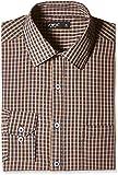 AFL Men's Formal Shirt (8907403137239_1000341841_40_Goldrod)