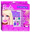 Barbie 3D Nail Art Design Kit