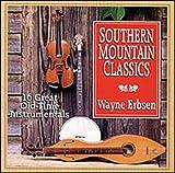 echange, troc Wayne Erbsen - Southern Mountain Classics
