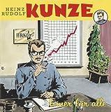 Heinz Rudolf Kunze - Einer Für Alle