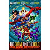 Brave and the Bold Vol. 2: The Book of Destiny SCpar Mark Waid