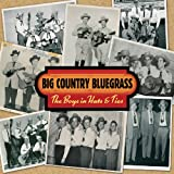 echange, troc Big Country Bluegrass - Boys in Hats & Ties
