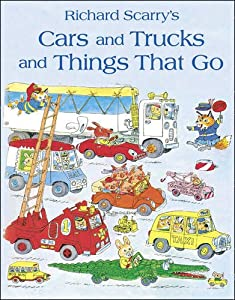 cars and trucks and things that go amazon co uk richard