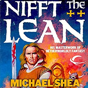 Nifft the Lean Audiobook