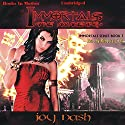 The Awakening: Immortals Series, Book 3 Audiobook by Joy Nash Narrated by Rebecca Cook