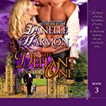 The Defiant One: The De Montforte Brothers, Book 3 (       UNABRIDGED) by Danelle Harmon Narrated by David Stifel