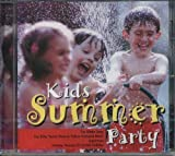Kid's Summer Party Various Artists
