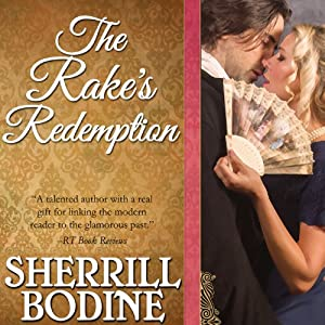 The Rake's Redemption Audiobook