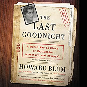 The Last Goodnight Audiobook