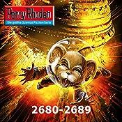 Perry Rhodan: Sammelband 29 (Perry Rhodan 2680-2689) | Arndt Ellmer, Leo Lukas, Michael Marcus Thurner, Uwe Anton, Marc A. Herren, Hubert Haensel