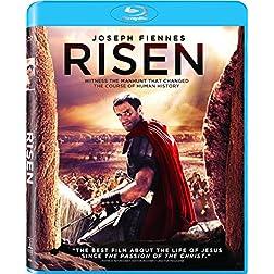 Risen [Blu-ray]