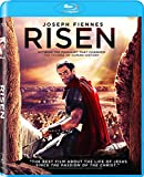 Risen Bluray