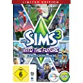 Die Sims 3: Into the Future - Limited Edition (Add - On) - [PC]