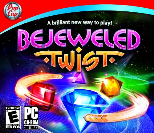 Bejeweled Twist - Standard Edition