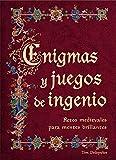 Enigmas De La Edad Media (OCIO Y ENTRETENIMIENTO)