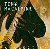 Collection: The Shrapnel Years by Tony Macalpine (2006-03-28)