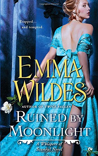 Image of Ruined By Moonlight: A Whispers of Scandal Novel