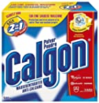 Calgon Express Action 2-Phasen Ultra-...
