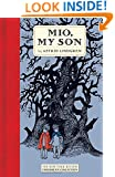 Mio, My Son (New York Review Children's Collection)