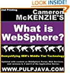 What is WebSphere? Java, J2EE, Portal...