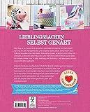 Image de Lieblingssachen selbst genäht: Die schönsten Wohnaccessoires für Groß und Klein (Alles handgemac