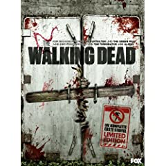 The Walking Dead - Die komplette erste Staffel