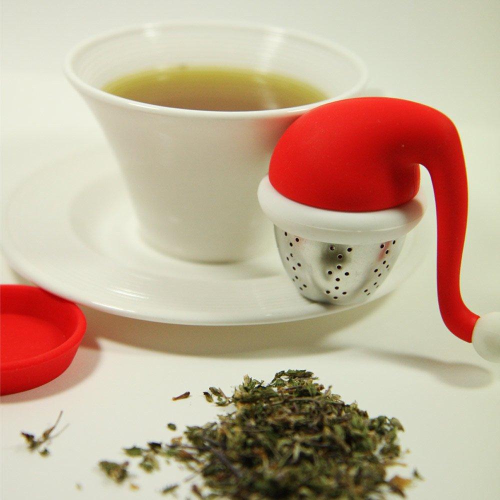 Santa Tea Infuser