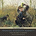 The Secret Garden (       UNABRIDGED) by Frances Hodgson Burnett Narrated by Josephine Bailey