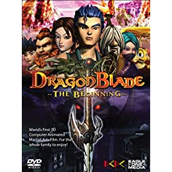 Dragon Blade: How to Train and Fight Dragons!