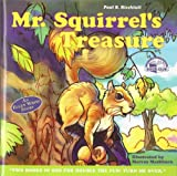 img - for Mr. Squirrel's Treasure / Ellen's Miracle Horse (Adventurer Primary Book Club) book / textbook / text book