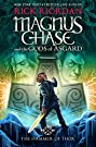 Magnus Chase and the Gods of Asgard...