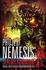 Project Nemesis (A Kaiju Thriller)
