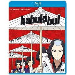 Kabukibu [Blu-ray]