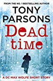Dead Time: A DC Max Wolfe Short Story