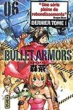 Bullet armors Vol.6