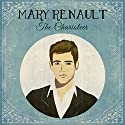 The Charioteer Audiobook by Mary Renault Narrated by Joe Jameson