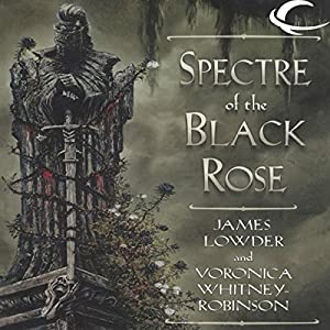 Spectre of the Black Rose Audiobook
