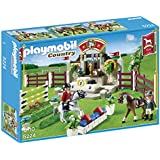 Playmobil 5224 Country Pony Farm Horse Show